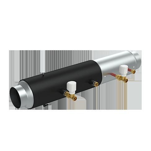 batterie 4 tubes -CF