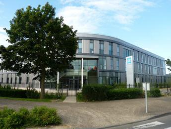 Office- Antemeta Guyancourt