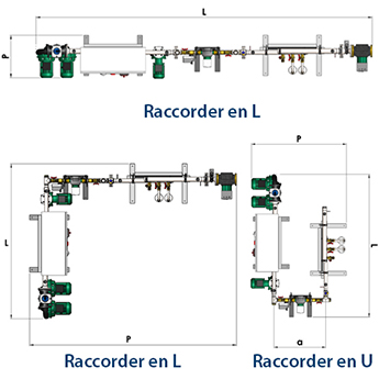 Flexibility of ECOSPI for DHW