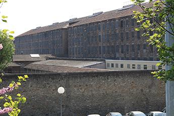 Applications Spirec for detention center